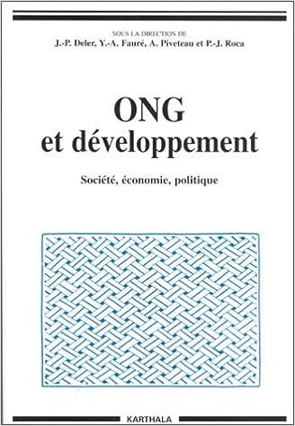 Le premier livre audio en 90 jours ONG et développement : Société, économie, politique by Y.-A. Faure in French PDF ePub MOBI