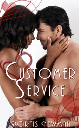 Interracial BDSM Erotica: Customer Service