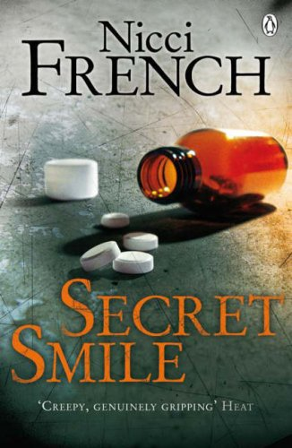Secret Smile (Book) written by Nicci French