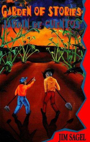 Garden of Stories / Jardín de cuentos by Brand: Red Crane Books