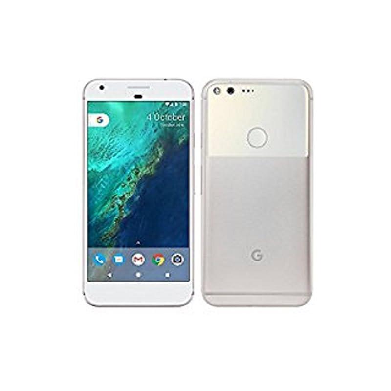 Google Pixel Phone 128 GB - 5 inch Displ