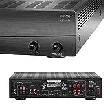 OSD Audio 250W Dual Source Speaker Amplifier