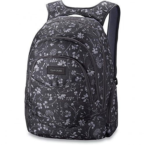 Dakine – Prom 25L Woman's Backpack – Padded Laptop Storage – Insulated Cooler Pocket – Durable Construction – 18'' x 12'' x 9'' by Dakine