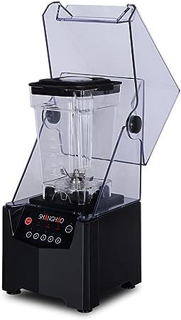 PIGE Máquina para hacer hielo en la arena, mezcladora de cocina ...
