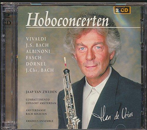 Hoboconcerten : Tracks -