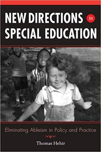 New directions in special education eliminating ableism in policy new directions in special education eliminating ableism in policy and practice fandeluxe Choice Image