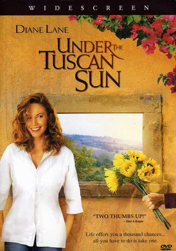 Under the Tuscan Sun (Widescreen
