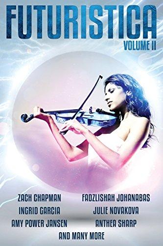 Futuristica: Volume 2
