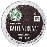 Starbucks K-cups Caffe Verona K-Cups Caf Verona, 10 CT (Pack of 6)