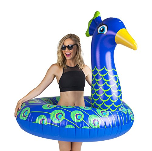 BigMouth Inc Giant Peacock Float