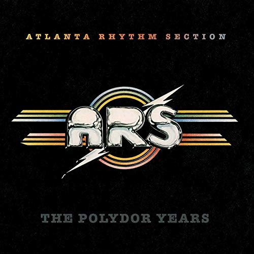 The Polydor Years [8 CD] (Atlanta Imports)