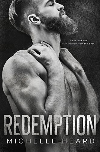 - Redemption (Men of Honor Book 2)