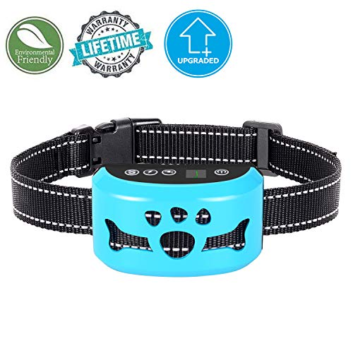 AHJDL Bark Collar Newest