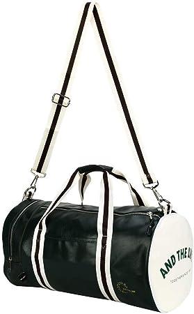 Quanjie Bolsa de Deporte de Gimnasio Multifuncional Bolsas de Viaje Impermeable Bolsos Deportivos Duradero Travel Duffle Bag para Hombre y Mujere con