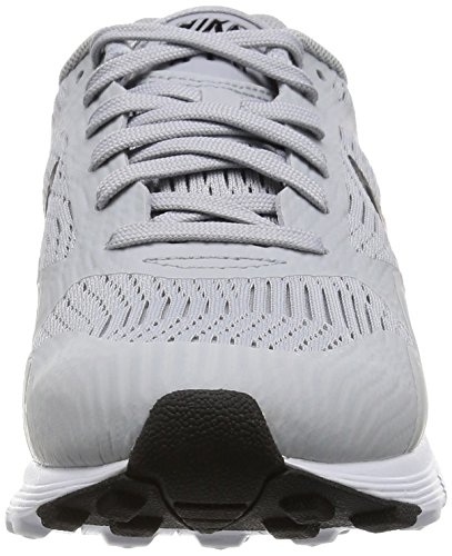 Nike Women's 845012-101 Fitness Shoes, White Wolf Grey Black White 002
