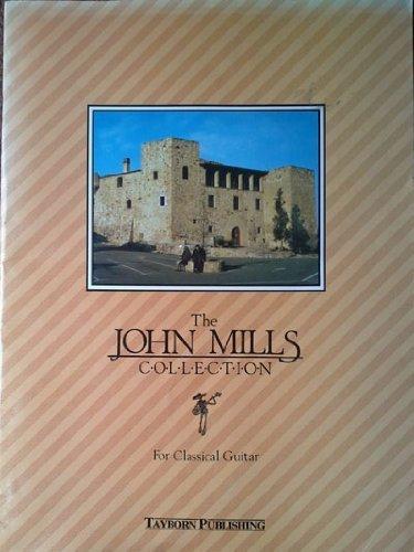 Musical Instruments & Gear Musical Instruments & Gear John Mills Collection Guitar