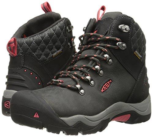 buy online fab6c a2584 Amazon.com | KEEN Women's Revel III Cold Weather Hiking Boot ...