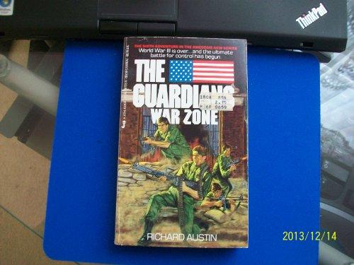 War Zone  Guardians