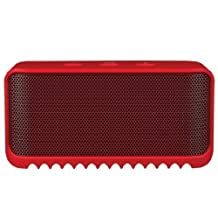 Jabra Solemate Mini BT Stereo Speaker, Red