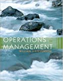 img - for Operations Management - 9th edition book / textbook / text book