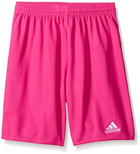adidas Youth Parma 16 Shorts, Shock Pink/White, ()