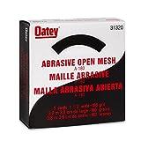 Oatey 31320 180-Grit Open Mesh