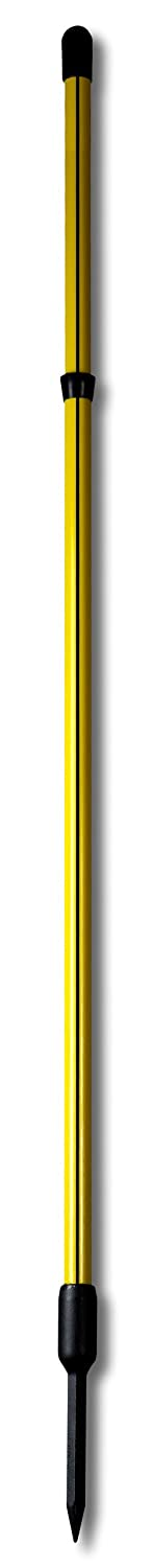 Nupla DBP5 Heavy Duty Digging Bar with Point and EC Grip 60 Classic Handle
