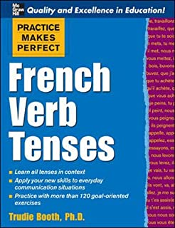 Practice Makes Perfect: French Verb Tenses (0071478949) | Amazon price tracker / tracking, Amazon price history charts, Amazon price watches, Amazon price drop alerts