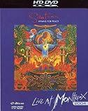 Santana: Hymns for Peace - Live at Montreux 2004 [HD DVD] by Patti Austin