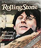 Rolling Stone Magazine # 340 April 2 1981 Roman Polanski (Single Back Issue)