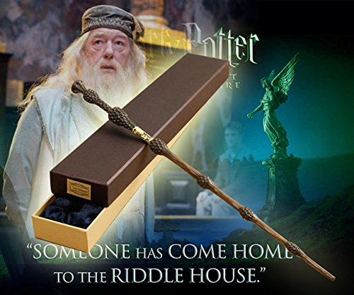 Wizarding World of Harry Potter Professor Dumbledore Elder Replica (Adult Taurus Costumes)