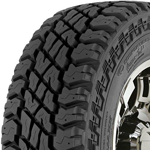 COOPER Discoverer S/T MAXX All-Terrain Radial Tire - LT26...