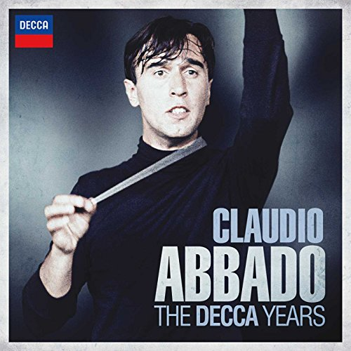 (The Decca Years [7 CD Box Set])