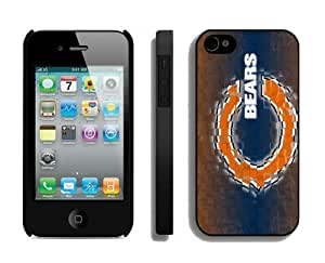 NFL Chicago Bears iPhone 4 4S Case 35 iPhone 4 Cases by kobestar