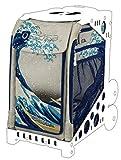 Zuca Sport Insert Bag, Great Wave / 89055900832