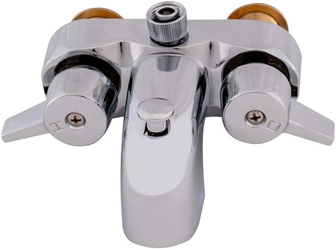 Freestanding Bathtub Faucet Replacement EZ-FLO 11129 Diverter Bathcock MIP