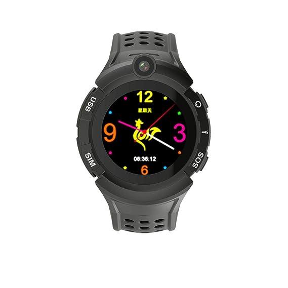 Mywatchs, Smartwatch niños, Reloj Inteligente niños, Reloj localizador GPS niños.
