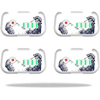 Skin For DJI Phantom 3 Drone Battery (4 pack) – One Mother Clucker | MightySkins Protective, Durable, and Unique Vinyl Decal wrap cover | Easy To Apply, Remove, and Change Styles | Made in the USA