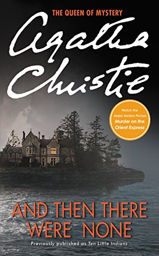 Check expert advices for ten little indians agatha christie book?