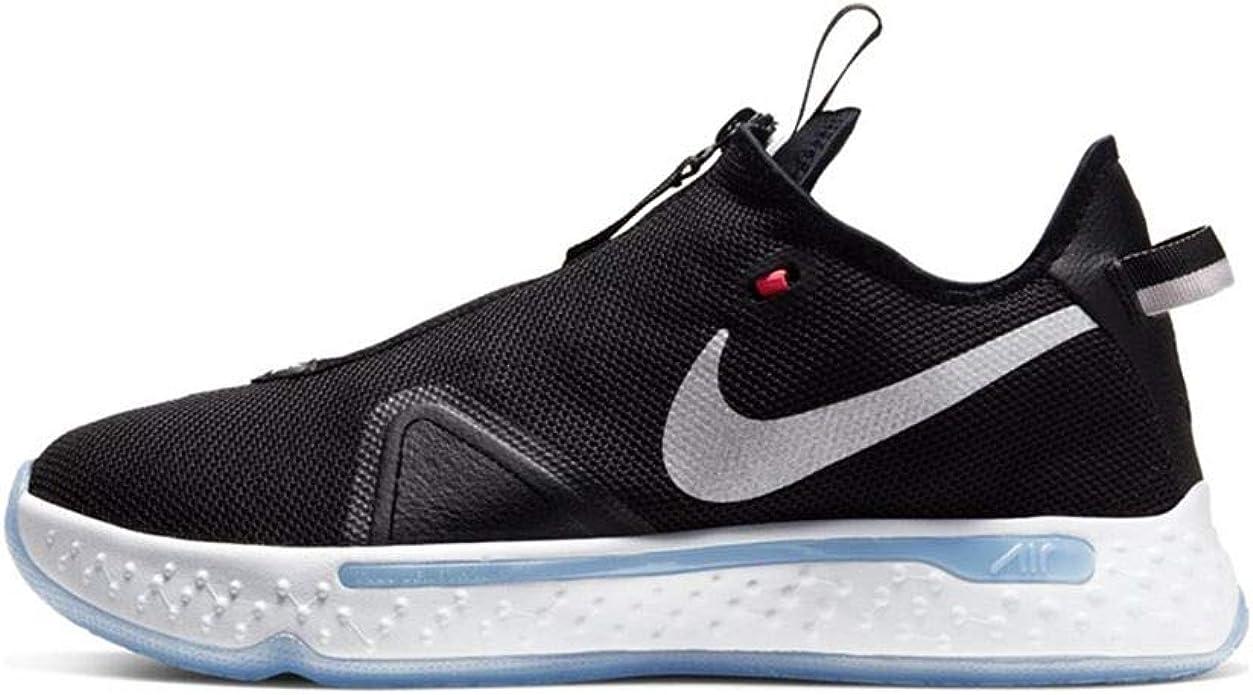 Nike Pg 4 Uomini Grande Bambini Scarpe Da Pallacanestro Cd5079 001
