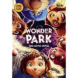 Wonder Park: The Movie Novel