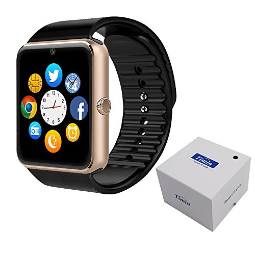 CulturesIn Bluetooth WristWatch Pedometer Monitoring product image