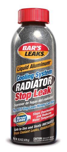 Bar's Leaks 1186 Liquid Aluminum Stop Leak - 16.9 oz. (Water Leak Stop compare prices)