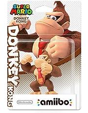 Donkey Kong amiibo - Super Mario Collection (Nintendo Wii U/Nintendo 3DS)