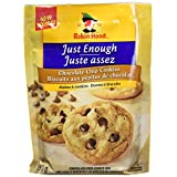 Robin Hood Just Enough Chocolate Chip Cookie Mix, Case of 12