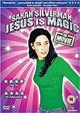 Sarah Silverman: Jesus Is Magic [DVD] [2008] [NTSC]