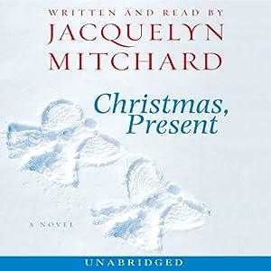 Christmas, Present Audiobook