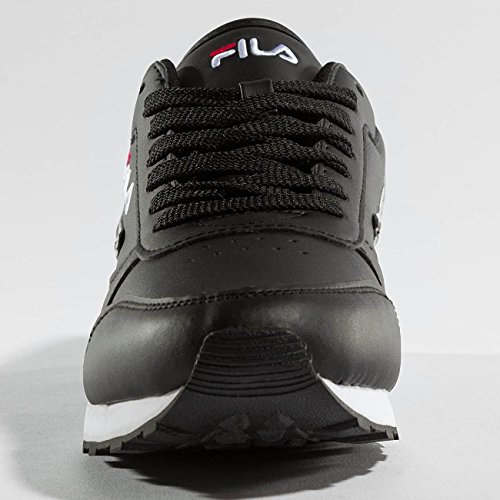 cheap price really sale online Fila Women Shoes/Sneakers Orbit Low Black cheap with mastercard QrZ8h6l
