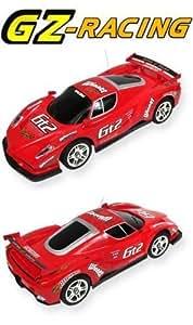 Gz-Racing Rc Racing Sport Car (1:10 Replica) (Color May Vary)