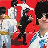 Christmas 2002: Santa And His Elvis